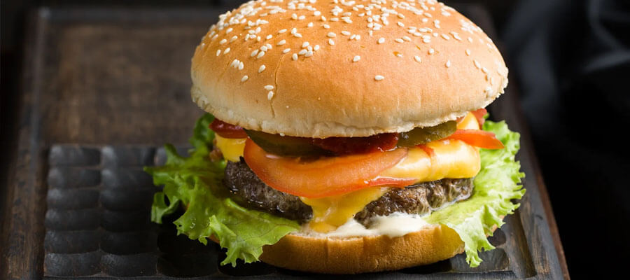Featured image Is All Takeaway Foods Unhealthy Yummy Healthy Burger - Is All Takeaway Foods Unhealthy?